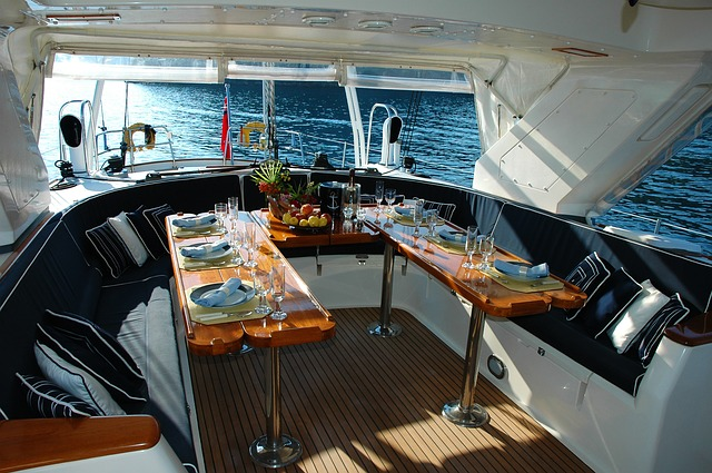 Packing For Small Spaces like during yacht week - FREETOBEBRI.COM