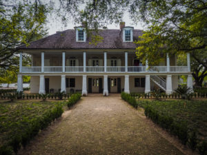 The Big House at The Whitney Plantation Tour - FREETOBEBRI.COM